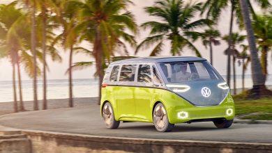 Photo of Αυτόνομα van της VW στο Μουντιάλ του 2022
