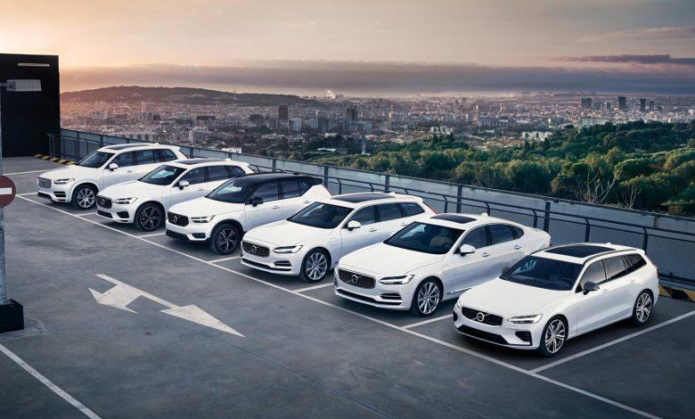 Photo of Volvo: Δωρεάν ηλεκτρική ενέργεια για όλα τα plug-in υβριδικά!