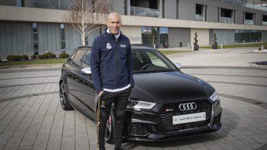 Photo of Τα νέα εταιρικά οχήματα του Zinedine Zidane και της Real Μαδρίτης