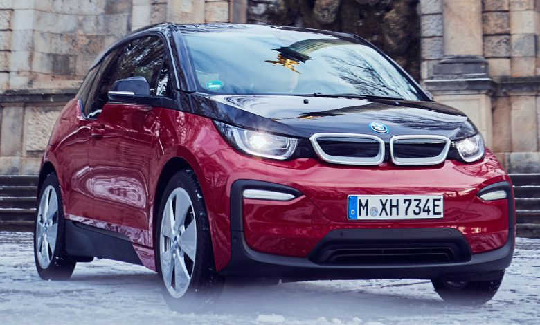 Photo of H BMW θα κρατήσει τελικά το i3 έως το 2024
