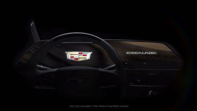 Photo of 38 ίντσες οθόνη για την επόμενη Cadillac Escalade!