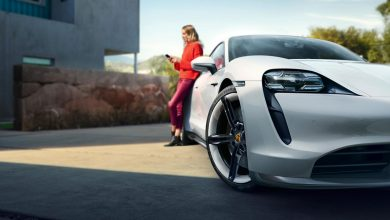 Photo of EPA: Η αυτονομία της ηλεκτρικής Porsche Taycan είναι απογοητευτική