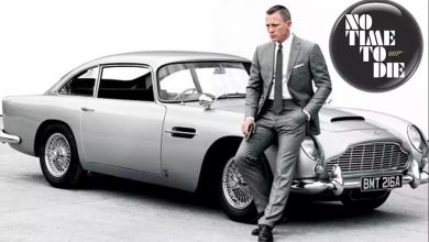 Photo of Αυτές είναι οι Aston Martin που θα δούμε στη νέα ταινία του James Bond [vid]