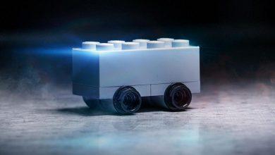 Photo of Lego εναντίον Tesla Cybertruck, σημειώσατε ένα!