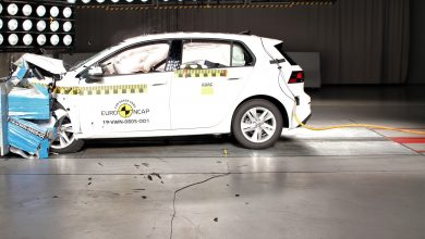 Photo of EuroNCAP: Πεντάστερα τα VW Golf, Nissan Juke, Ford Puma και Audi Q8