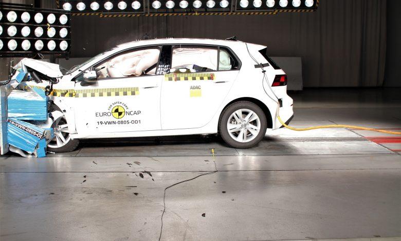 Photo of EuroNCAP: Πεντάστερα τα VW Golf, Nissan Juke, Ford Puma και Audi Q8