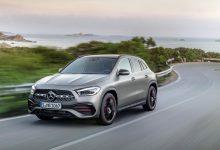Photo of H νέα Mercedes-Benz GLA ψήλωσε και ωρίμασε [vid]