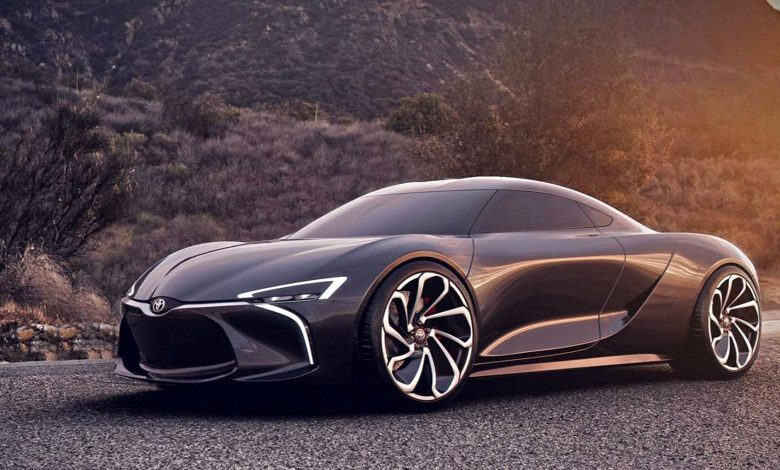 Photo of To νέο Toyota MR2 θα είναι κεντρομήχανο, αλλά ηλεκτρικό!