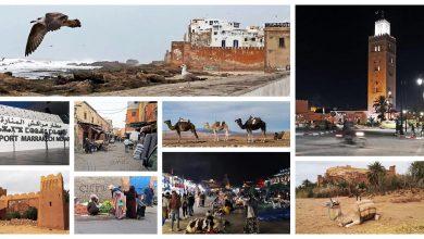Photo of Μαρόκο: Πέντε ημέρες στην όαση της Αφρικής [on the road]