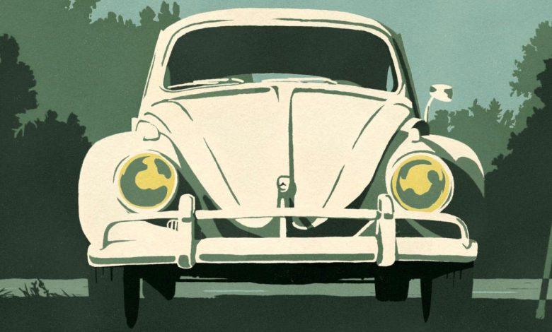 Photo of Η VW αποχαιρετά για πάντα το Beetle με ένα πολύ συγκινητικό βίντεο [vid]