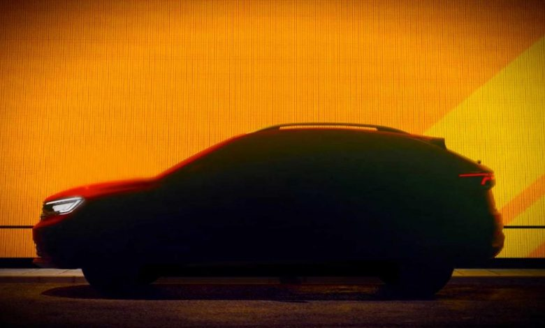 Photo of To VW Nivus είναι το επόμενο SUV της μάρκας