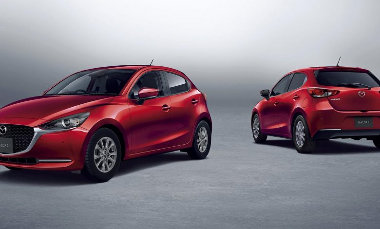Photo of Οι τιμές πώλησης του νέου Mazda 2 στην Ελλάδα