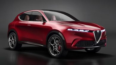 Photo of Το βραβείο του πιο όμορφου concept car στην Alfa Romeo Tonale!