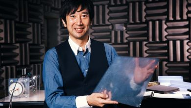 Photo of Η Nissan παρουσιάζει στη CES μια νέα ελαφριά τεχνολογία ηχομόνωσης