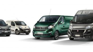 Photo of Όλα τα μοντέλα της Fiat Professional με εγγύηση 200.000χλμ.