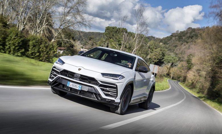 Photo of H Urus έχει «εκτοξεύσει» την Lamborghini