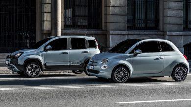 Photo of Τα Fiat Panda & 500 αποκτούν νέες mild hybrid εκδόσεις