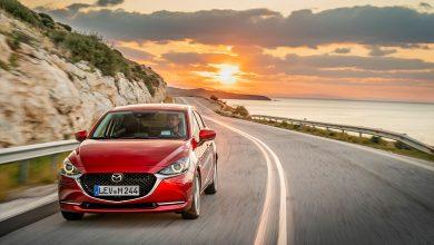 Photo of Με το νέο Mazda 2 στην Αττική [first drive]