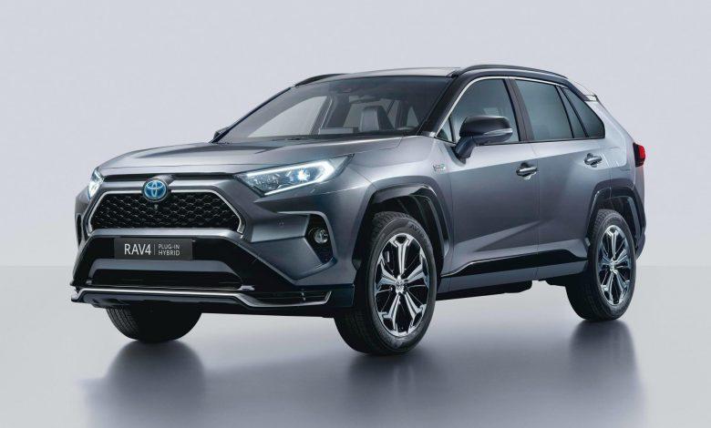 Photo of To Toyota RAV Plug-In Hybrid έχει 60+ ηλεκτρικά χιλιόμετρα