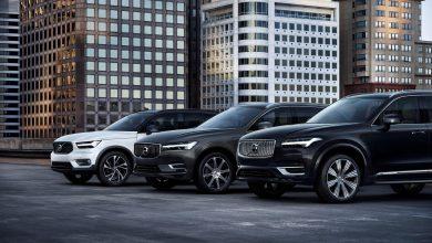 Photo of 2019: Έκτη συνεχής χρονιά ρεκόρ για τη Volvo με αιχμή την πολυβραβευμένη γκάμα των SUV της