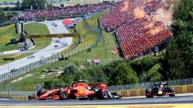 Photo of Νέα και άλλα από τον μαγικό κόσμο της Formula 1