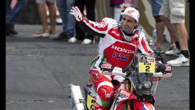 Photo of Ράλι Ντακάρ: Μοιραίο ατύχημα για τον Πορτογάλο Paulo Goncalves