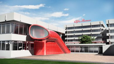 Photo of Το Alfa Romeo Documentation Centre συμπλήρωσε 60 χρόνια ζωής