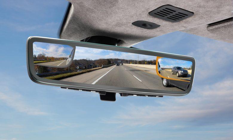Photo of Νέος ψηφιακός καθρέφτης από την Aston Martin