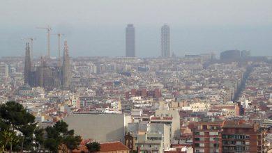 Photo of H Βαρκελώνη βάζει απαγορευτικό στα αυτοκίνητα παλαιάς αντιρρυπαντικής τεχνολογίας
