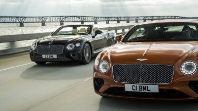 Photo of Πετάνε οι πωλήσεις της Bentley