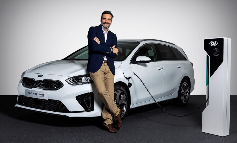 Photo of Ο Carlos Lahoz είναι ο  νέος Διευθυντής Μάρκετινγκ της Kia Motors Europe