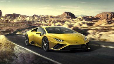 Photo of Αποκάλυψη για τη Lamborghini Huracan Evo RWD