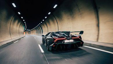 Photo of Σε πόσες ζωές θα μπορούσες να αποκτήσεις μια Lamborghini Veneno;