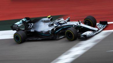 Photo of Η Mercedes F1 ίσως και να αποχωρήσει από το τέλος της επόμενης σεζόν