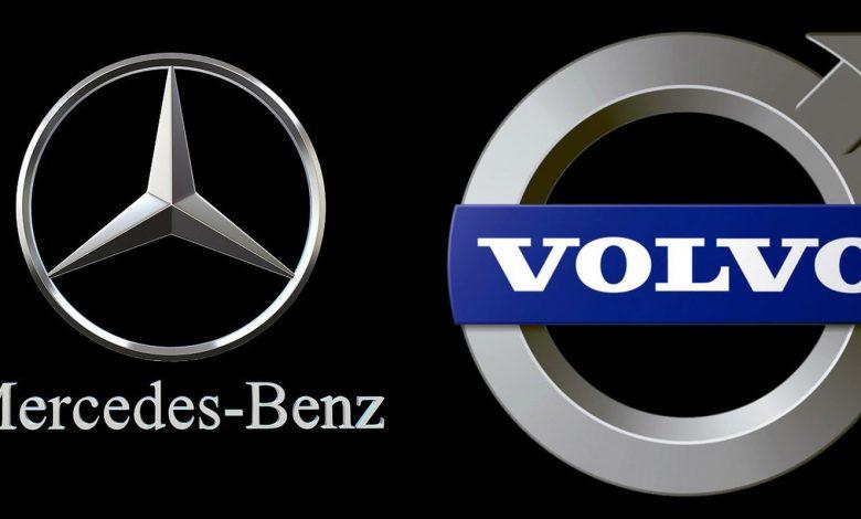 Photo of H Mercedes θα συνεργαστεί με την Volvo για την εξέλιξη κινητήρων εσωτερικής καύσης!
