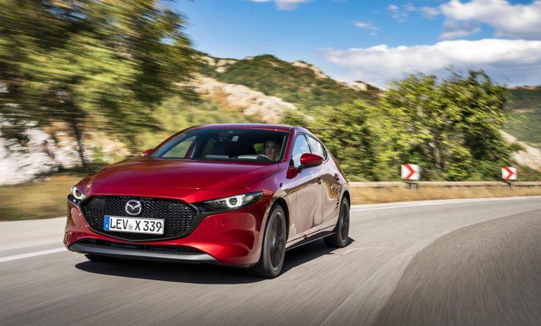Photo of Mazda: Τα πάντα για το νέο κινητήρα 2.0 Skyactiv-X