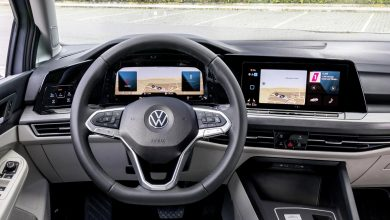 Photo of Το Innovision Cockpit στο βασικό εξοπλισμό του νέου Golf!
