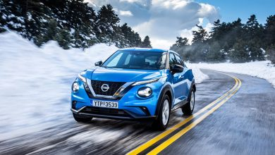 Photo of Nissan Juke 1.0 DIG-T [test drive]