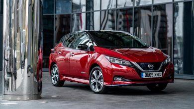 Photo of Nissan & Uber προωθούν την κινητικότητα μηδενικών εκπομπών
