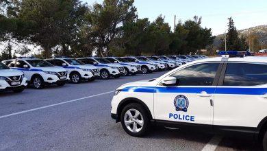 Photo of Ενίσχυση του στόλου περιπολικών της Ελληνικής Αστυνομίας με Nissan QASHQAI