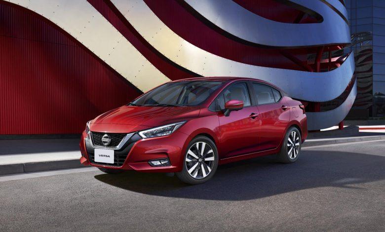 "Photo of Το Nissan Versa βραβεύθηκε ως το ""Καλύτερο αυτοκίνητο της χρονιάς"" από την FIPA"