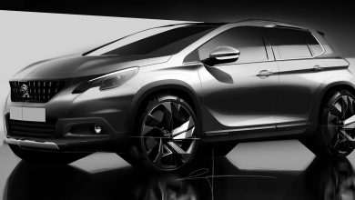 Photo of Peugeot 1008, πιθανά μέχρι τα τέλη του 2020