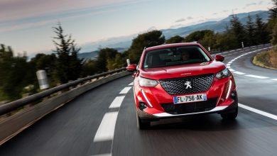 Photo of Καλύτερο Εταιρικό Αυτοκίνητο για το 2020 αναδείχθηκε το νέο Peugeot 2008!