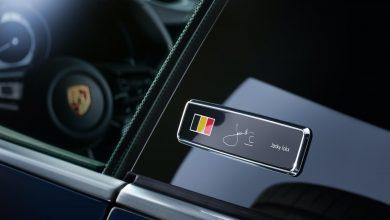 Photo of Ειδική έκδοση Belgian Legend για την Porsche 911