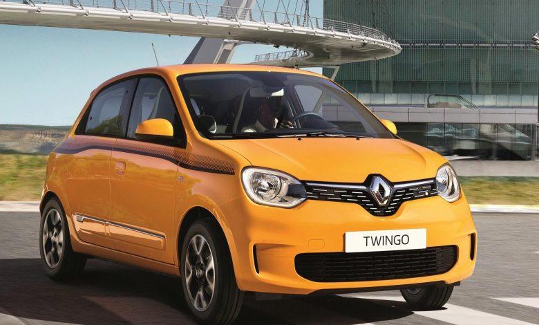 Photo of Ηλεκτρική έκδοση του Renault Twingo, εντός του έτους