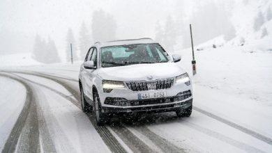 Photo of Ασφαλής οδήγηση το χειμώνα: Ο παγκόσμιος πρωταθλητής ράλι Jan Kopecky συμβουλεύει!