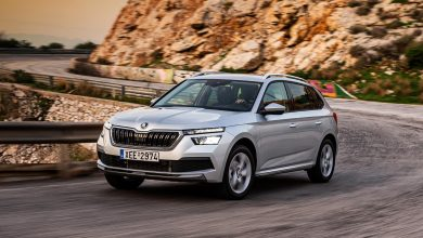Photo of Skoda Kamiq 1.0 TSI 116 PS [test drive]