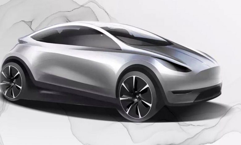 Photo of O Musk θέλει να σχεδιάσει το νέο βασικό Tesla στην Κίνα