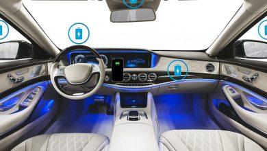 Photo of Τα smartphone θα φορτίζουν παντού μέσα στο αυτοκίνητο