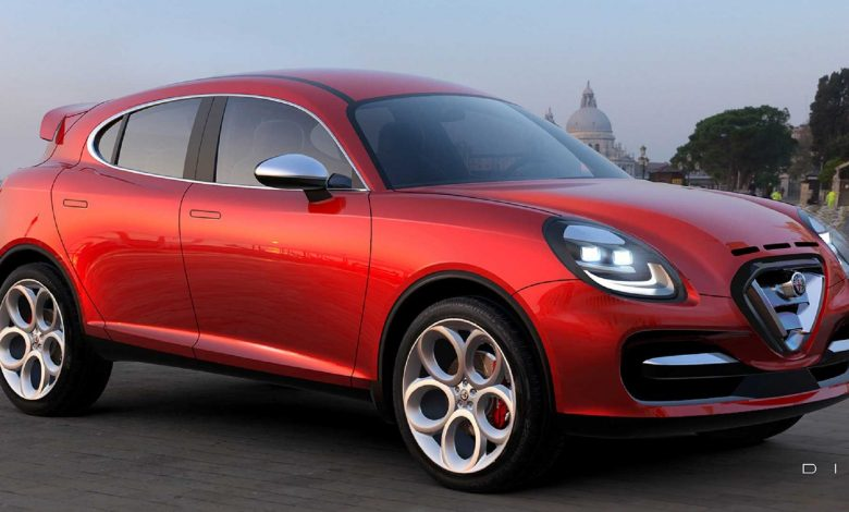 Photo of Έρχεται τo καλοκαίρι η ολοκαίνουργια Alfa Romeo!
